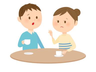 不妊の原因は片方だけではなく夫婦の問題